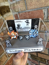 Load image into Gallery viewer, Pokémon Red & Blue - Decisive battle