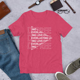 Women's Short-Sleeve T-Shirt - Everlasting Love * DUPREE