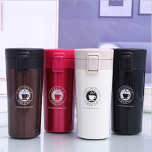 Load image into Gallery viewer, 304 stainless steel vacuum flask vacuum Insulated Travel Coffee Tumble vacuum coffee mug