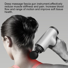 Load image into Gallery viewer, Deep Relaxation Therapy 6 speed Massage machine Muscle Massager $18.90