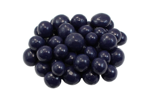 Blueberry Cordials