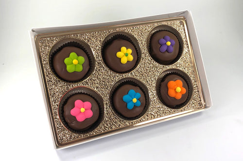 Oreo Gift Box - Floral