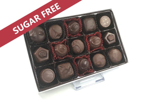 Sugar Free - 15 pc Assortment