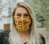 Minnesota Strong Masks (pack of 4)