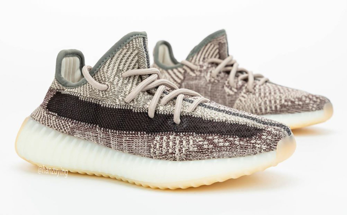 Adidas x Yeezy 350 V2 Zyon (June 13 2020) UPDATE: **DELAYED to JULY 18th**