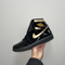 Air Jordan 1 Retro High Black Metallic Gold 2020