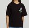WOMEN BILLIE EILISH BY TAKASHI MURAKAMI UT (SHORT-SLEEVE OVERSIZED GRAPHIC T-SHIRT)
