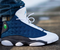 "Air Jordan 13 Retro ""Flint"" 2020"