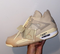 "Nike X Off-White Air Jordan 4 ""Sail"" (W)"