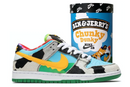 "Ben and Jerry's x Nike ""Chunky Dunky"" Special Box"