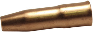 MIG Nozzles Tweco Style (Pack of 5)