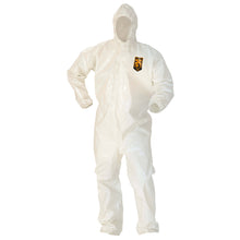 Load image into Gallery viewer, Kleenguard A80 Coveralls (Case of 12 or 10 based on size)