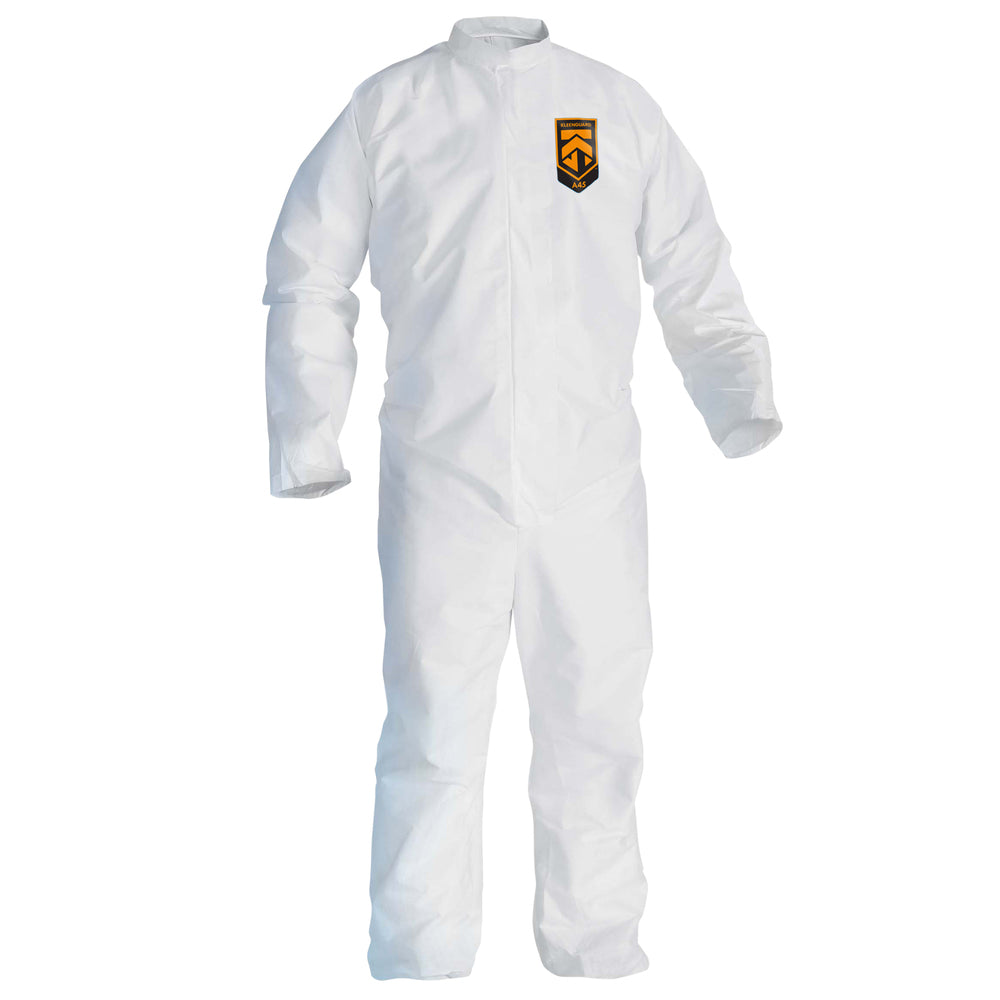 Kleenguard A45 Coveralls (Case of 25)