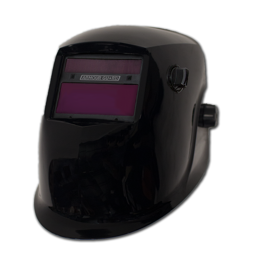 Spartan Auto Darkening Welding Helmet with Clear Blue Technology