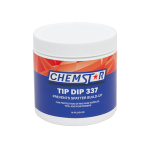 TIP DIP NOZZLE GEL 16 OZ JAR