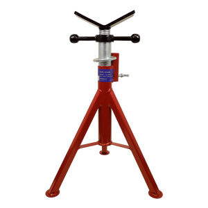 SUMNER STYLE LOW-JACK PIPE STAND