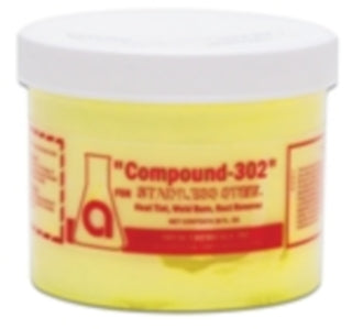 ARCP302 STAINLESS COMPOUND