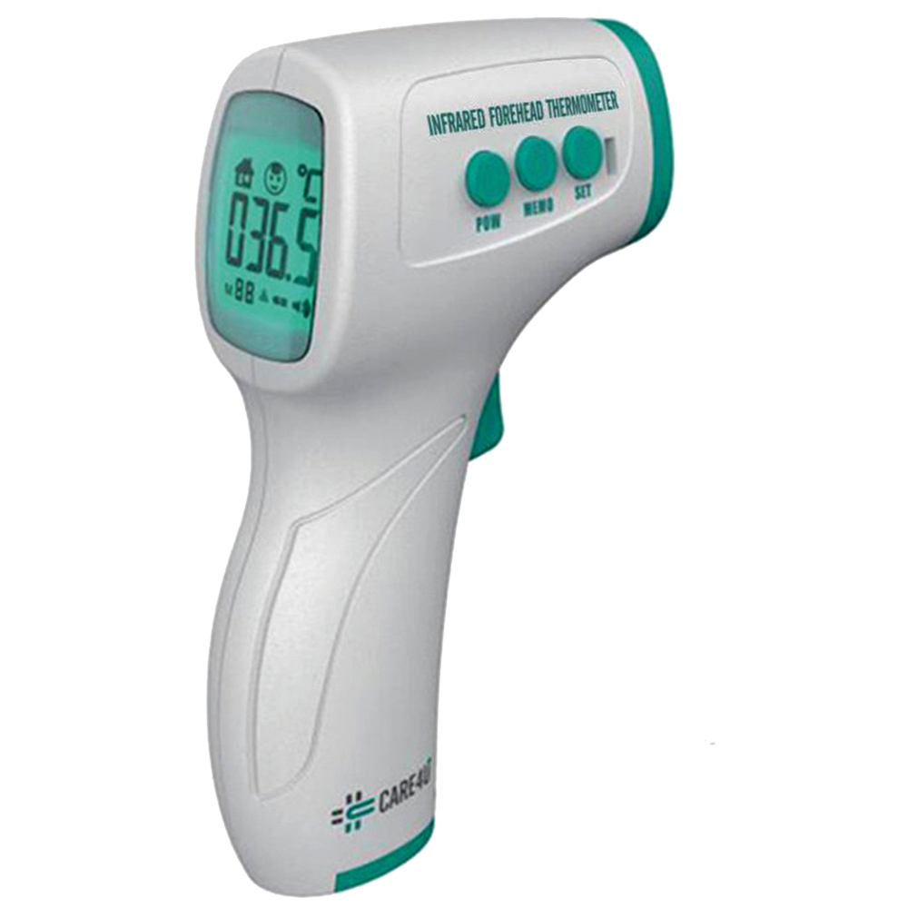 Infrared Non-contact Body Thermometer Shipped by Sea