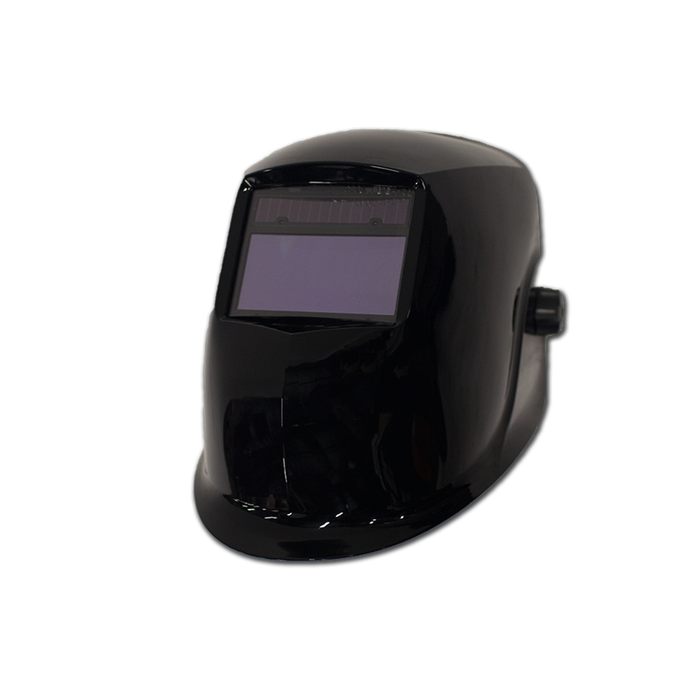 Olympus Auto Darkening Welding Helmet with Clear Blue Technology