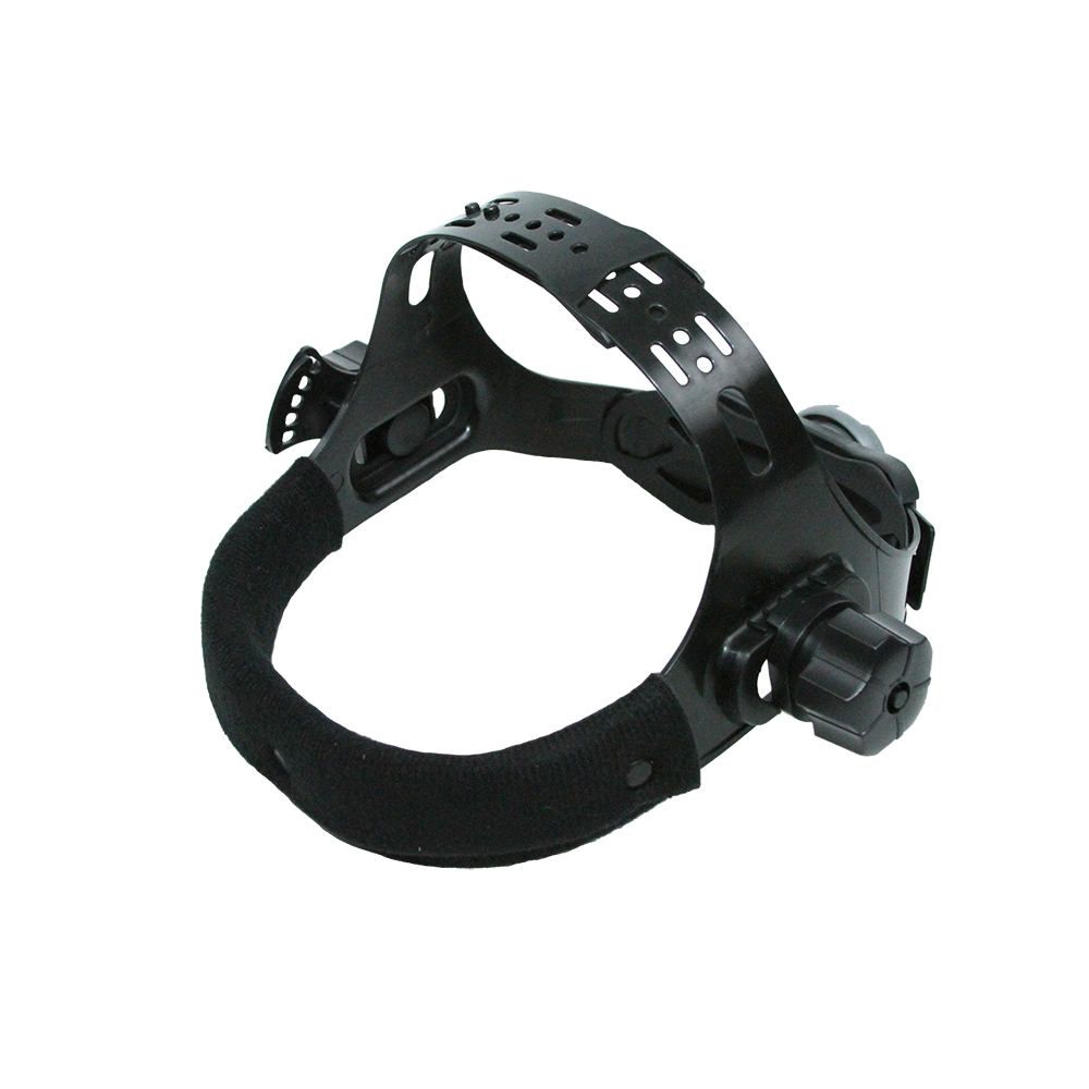 Headgear for Welding Helmets