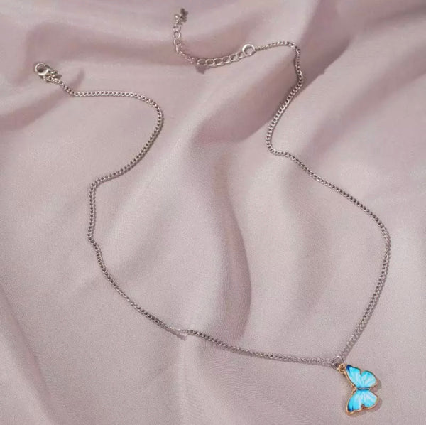 CLANCEE - NECKLACE