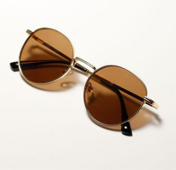 SOFIA - EYEWEAR - BROWN