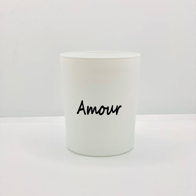 « Amour »