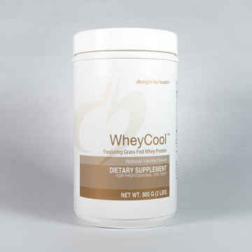 Whey Cool Vanilla Powder