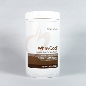 Whey Cool Chocolate Powder