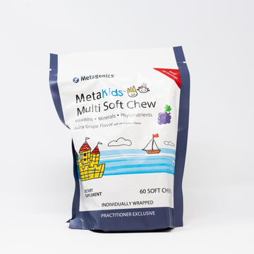 Meta Kids Multi Soft Chew