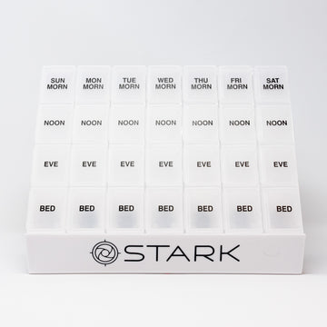 Stark Supplement Tray