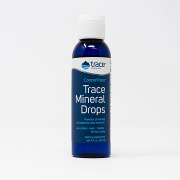 Trace Mineral Drops