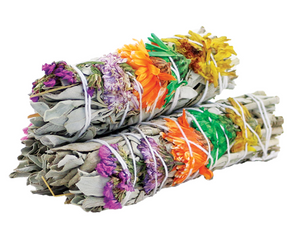 "Flower Sage 4"" Bundles"