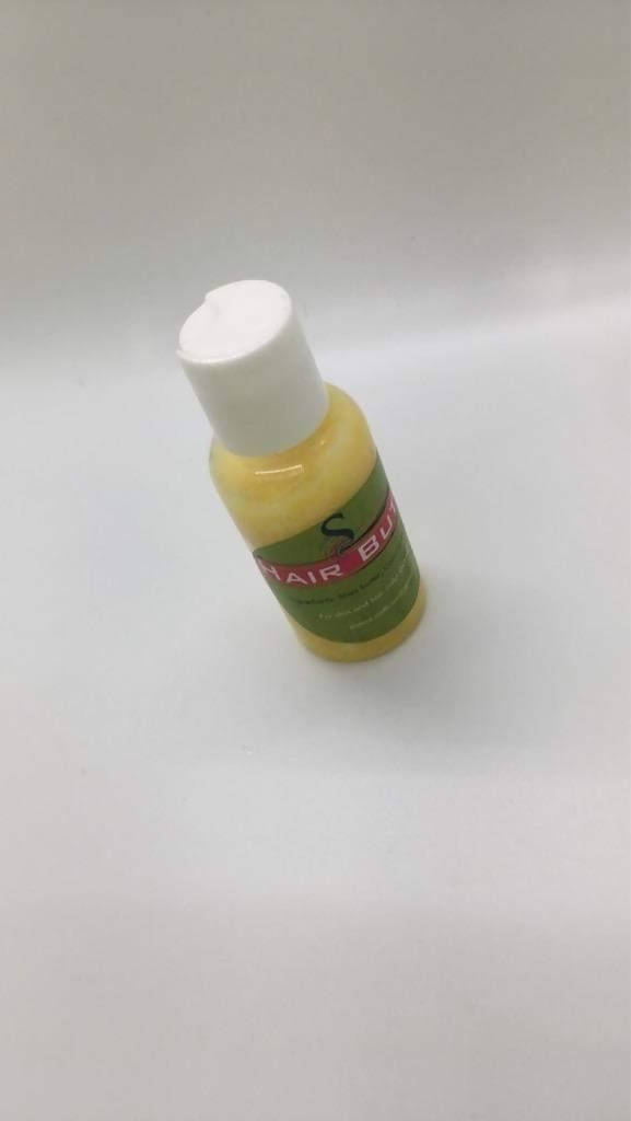 Hair/Skin Care Oil - Small