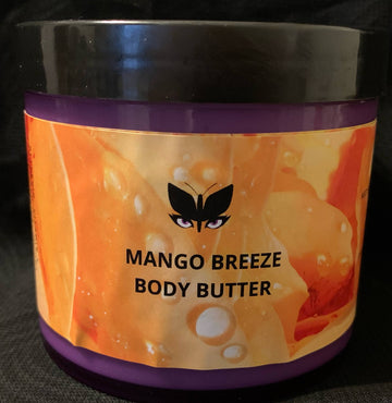 Mango Breeze Body Butter
