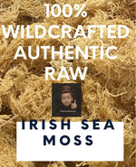 Tasha's Sea Moss gel
