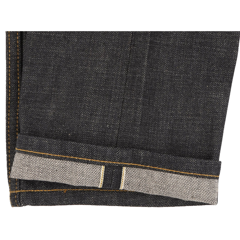 Naked and Famous- Real Gold Selvedge- Super Guy