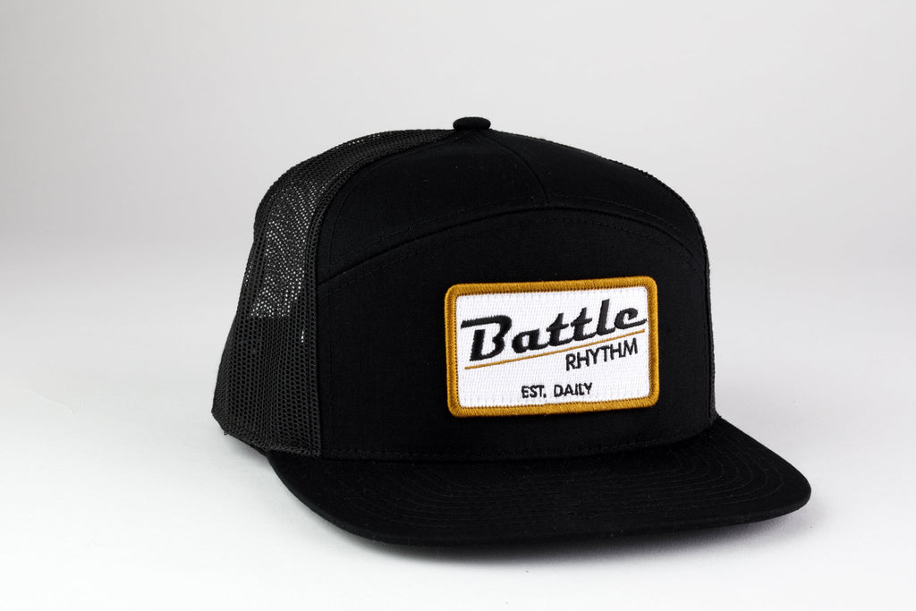 Battle Rhythm Hat
