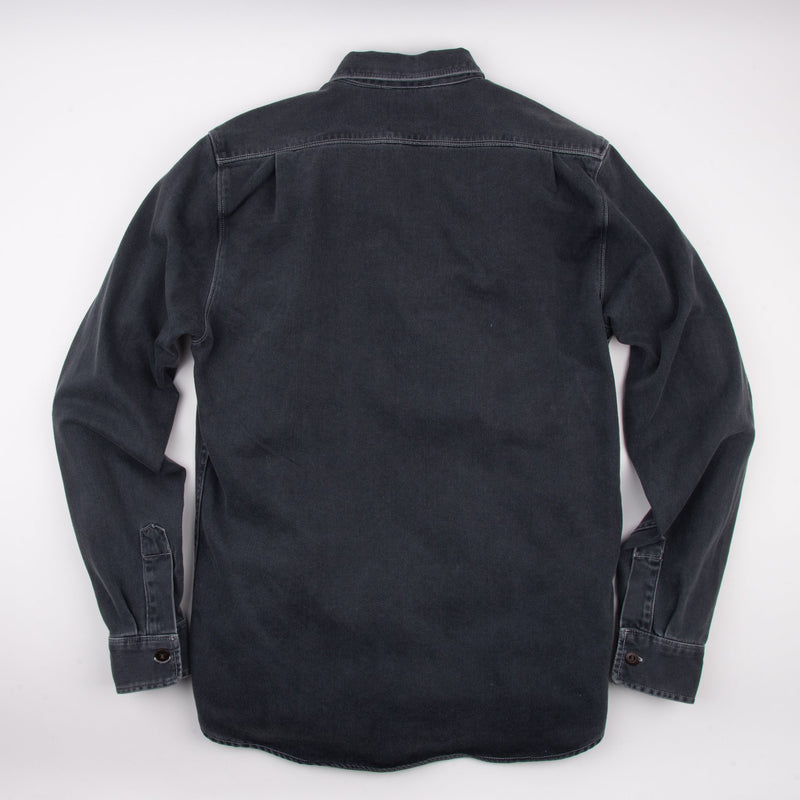 Freenote Cloth- Utility- Charcoal