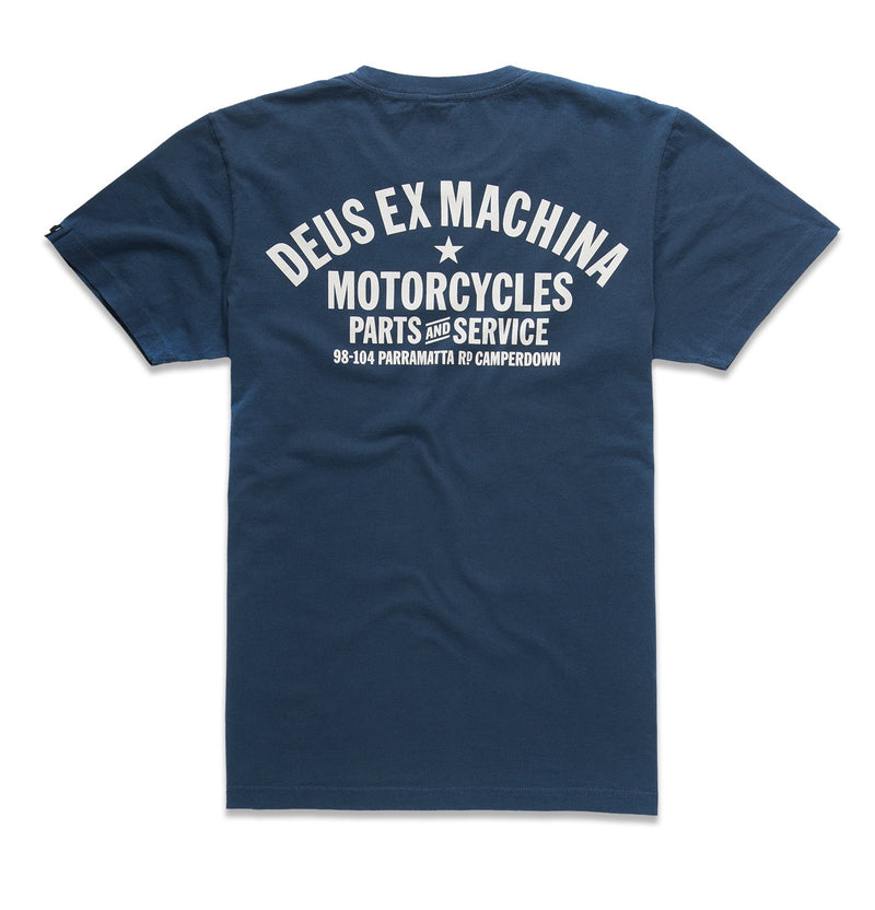 Deus Ex Machina- The KR- Navy