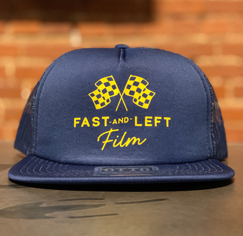 Fast and Left hat