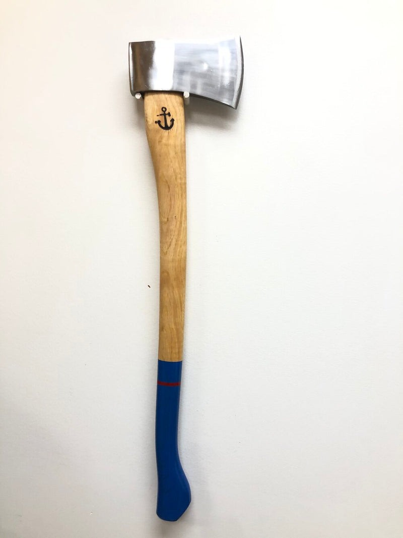 Anchor Axe Co.- 1844 Felling Axe