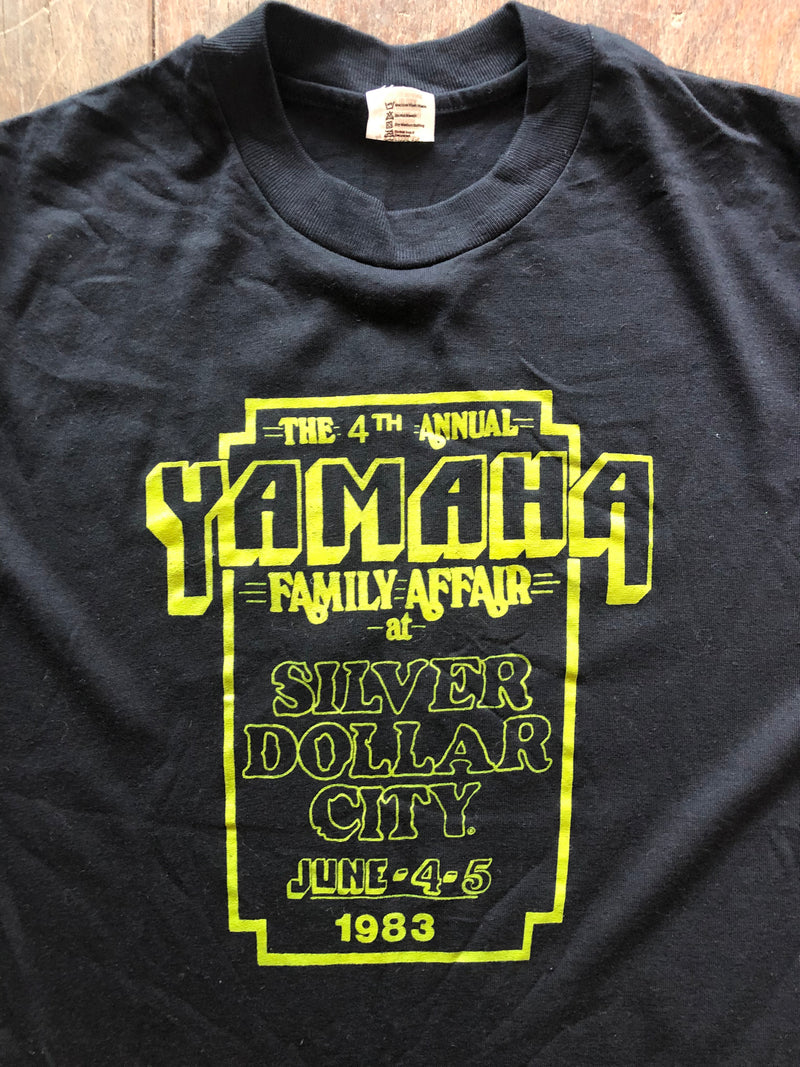 Camp Creek Vintage- Silver Dollar City T