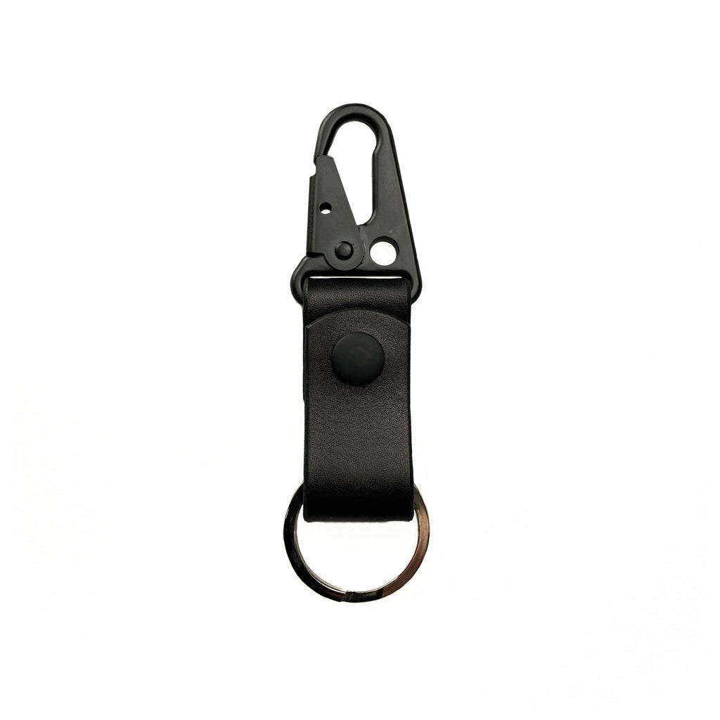 Vendetta Goods Leather Keychain