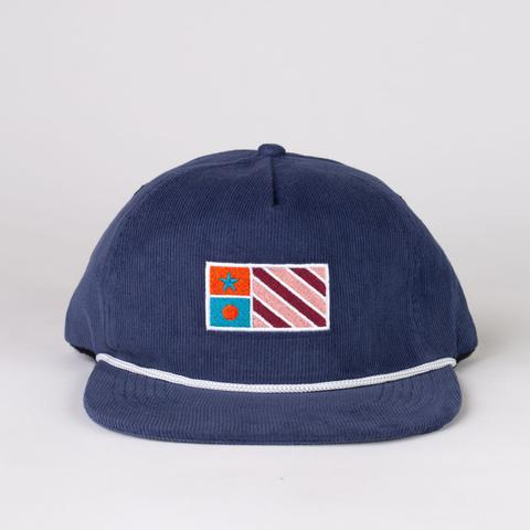 Nation Of NMDS- Corduroy Cap