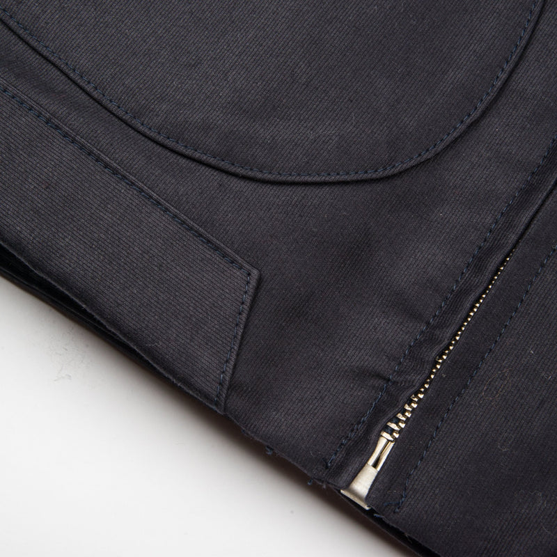 Freenote Cloth- Mariner Jacket Heavy- Navy