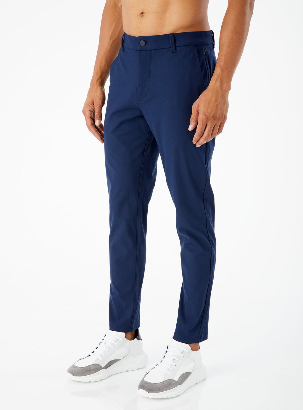 7 Diamonds- Infinity Chino- Navy