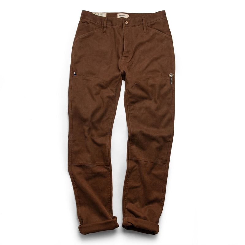 Taylor Stitch Chore Pant- Timber Boss Duck