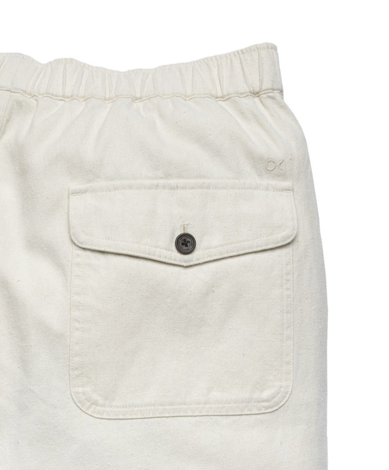 Outerknown Verano Beach Shorts Salt