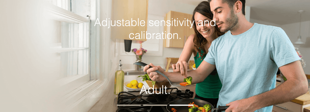 Aeotec TriSensor - Adjustable sensitivity and calibration - Adult
